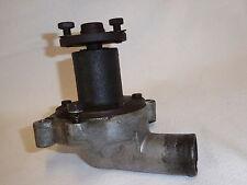 Mercedes Ponton 220 W128 Motor M127 Gehäuse Wasserpumpe #1272010101 gebraucht