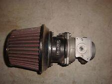 APEXi Power Intake Air Filter For Nissan 180SX 240SX Silvia S13 SR20DET