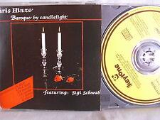 Chris Hinze feat. Sigi Schwab- Baroque by Candlelight- 1987- No Barcode WIE NEU