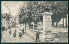 Alessandria Gavi cartolina QK0816