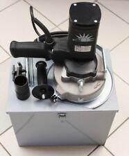 Flex renovation Tiller HPI 603 Tiller Plaster Concrete Screed Plaster Milling Machine Milling Machine