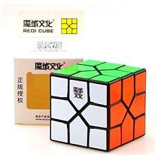 CuberSpeed Moyu Redi Magic cube Black body Oskar Redi Cube puzzle