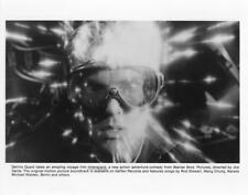 """Innerspace"" 1987 vintage movie photo, Dennis Quaid"