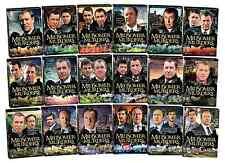 Midsomer Murders: UK TV Complete Series Seasons 1-18 Box / DVD Set(s) NEW!