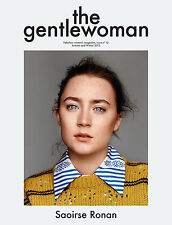 The GENTLEWOMAN Magazine Issue 12 A/W 2015 Saoirse Ronann NEW