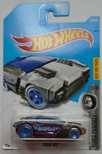 2017 Hot Wheels SUPER CHROMES 10/10 Rogue Hog 204/365 (Chrome Version)