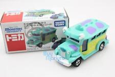 Tomica Takara Tomy Disney Motors Monsters University Cruiser Sully 2013 Toy Car