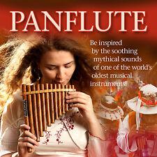 CD Flauta de pan Various Artists desde el The World Of Serie 2CDs