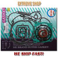 KTM Full Complete Engine Gasket Kit Set 50 SX 50 SXR 50 Adventure 1994-2000