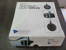 Ecotech Vortech Marine mp40 quiet drive (makes humming/vibrating noise)