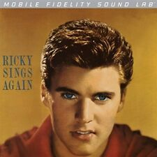 Rick Nelson, Ricky Nelson - Ricky Sings Again [New Vinyl] Ltd Ed
