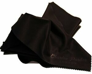 Pack of 5 Extra Large Microfiber Cleaning Cloths Specifically Designed for