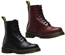 Dr. Martens Block Standard Width (D) Boots for Women