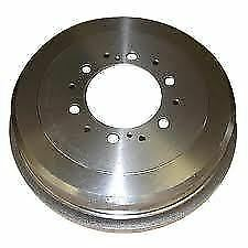 Genuine Toyota Hilux Surf 2000-2002 Rear Brake Drums Pair - 42431-35210