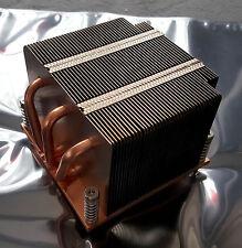 SUPERMICRO/DYNATRON G618 2U/3U/4U INTEL XEON LGA1366 SERVER COPPER PIPE HEATSINK