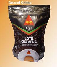 Coffee Portuguese Delta Ground Roasted 250g, 0.55lb Portugal kava, кофе café