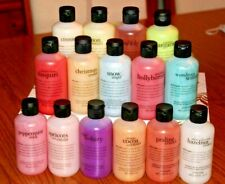 Philosophy 6 oz. Shampoo and Shower Gel - Pick your scent