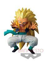 Dragon Ball Z Super Warrior Retsuden vol.2 SS Gotenks Figure Banpresto NEW F/S