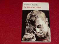 [BIBLIOTHEQUE H.& P-J.OSWALD] FREDERIC H. FAJARDIE / FAISEUR NUEES 2000 Signé !