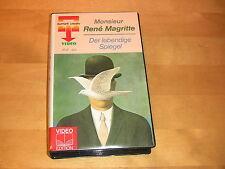 Rene Magritte - Der lebendige Spiegel