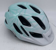 Giant Liv Cycling Luta Bike Helmet Gradient Green M/L (53-61cm)  NWT