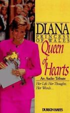 DIANA:PRINCESS OF WALES:Queen of Hearts/An Audio Tribute/Her Life,Thoughts,Words