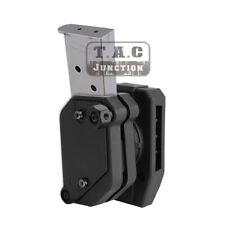IPSC USPSA IDPA 3-Gun Competition Magazine Pouch Carrier Colt 1911 Single Stack