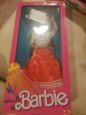 New Listing* Nib Barbie Doll 1988 Dolls Of The World Mexican 1917