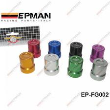 EPMAN RACING VTEC SOLENOID COVER HONDA B-SERIES D-SERIES H-SERIES B16 B18 H22
