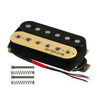 OriPure Vintage Alnico 2 Double Coil Humbucker Guitar Bridge Pickup 8.5K