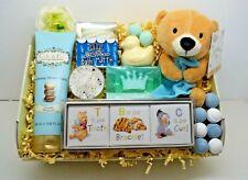 Baby Boy Gift Box / Baby Shower / Mum-to-Be New Mummy Relaxing Pamper Gift Box