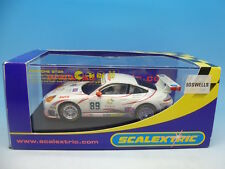 Scalextric c2738 DODGE VIPER concorrenza COUPE