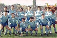 1995 Copa America Dvd partido Uruguay 2:1 Bolivia - Francescoli