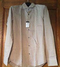 Magnifique chemise BOSS. NEUVE. Régular fit. Taille 38. Hugo Boss
