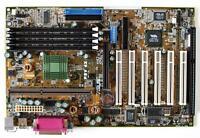 P3V 4X REV.1.02 SLOT-1 ATX MOTHERBOARD