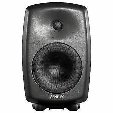 Genelec 8040B Active Studio Monitor - Black