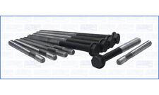 Cylinder Head Bolt Set AUTOBIANCHI Y10 TURBO 1.0 86 M201FT.10 (1985-1989)
