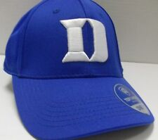 Duke University 'Blue Devils' NCAA One Fit Hat From Top Of The World Free Ship
