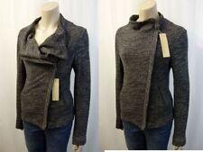 Normalgröße Damen-Pullover & -Strickware aus Baumwollmischung mit Stehkragen