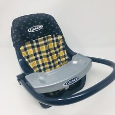 Graco Tollytots Baby Doll Carrier/Car Seat Carrier