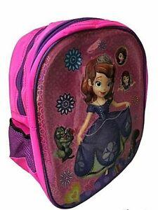 Beautiful Doll Girls BAGPACK School Bag TOY GIFT