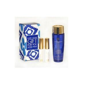 Estee Lauder 3.4 oz Gentle Eye Makeup Remover + Lash Primer Plus Full Treatment