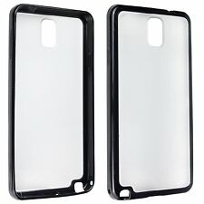 New Slim Hard Plastic Case Covers For Sumsung Galaxy Note 3 N9000 /  Note3