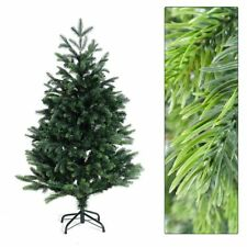 Künstlicher Weihnachtsbaum Wie Echt.Spritzguss Weihnachtsbäume Günstig Kaufen Ebay