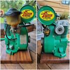 Vintage Rare Original 4 Cycle The Lauson Engine RSH-899 5411303 Green Not Tested