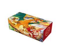 Pokemon card SM11a Charizard Genealogy of long card box evolution Japanese