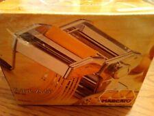 Vintage Marcato OMC Atlas Model 150 Pasta Noodle Maker Machine
