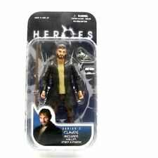 Unbranded Hero Action Figures