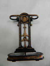 Heidi Ott Dollhouse Miniature 1:12 Scale Umbrella stand for mini dolls   #XZ270
