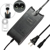 For Dell Latitude E6430 E6440 E6530 E7240 E7440 AC Adapter Power Battery Charger